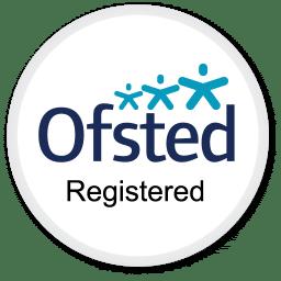Ofsted Registered Centre